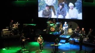 The Beach Boys - You Still Believe In Me Live