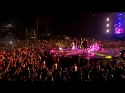 Heroes Del Silencio - Mexico Tour 2007 (Part 7)