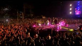 Heroes Del Silencio - Mexico Tour 2007 (Part 7)