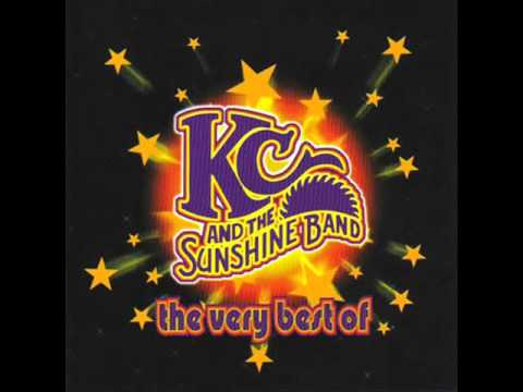 KC & The Sunshine Band  Shake Your Booty HQ