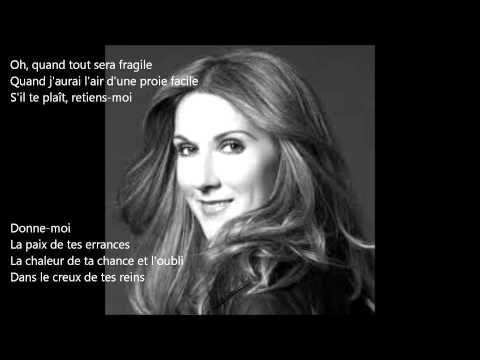 ♫ Retiens-moi - Céline Dion [1 FILLE & 4 TYPES]