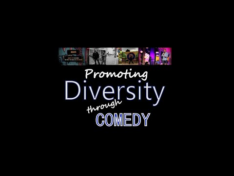 Andrew Kennedy Promotes Diversity