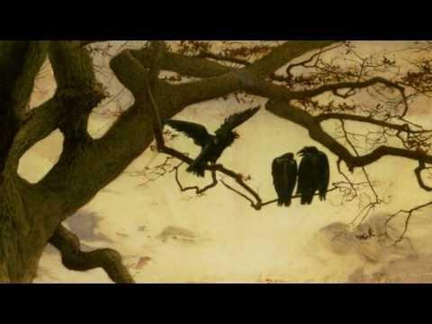 The Black Country Three - Three Ravens