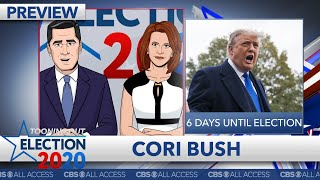 Tooning Out Election 2020 Panel: 6 Days Until Election