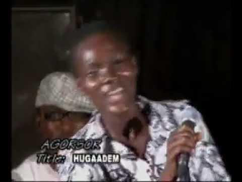 Agorsor - Hugadem live @ Alliance Francaise. Accra  Ghana