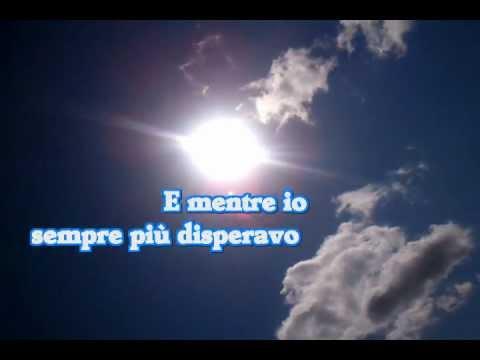 David Maria Turoldo Poesie mistiche.WMV