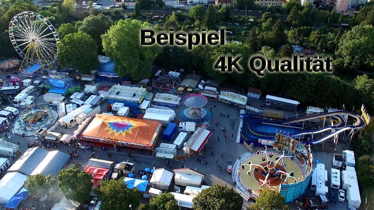 Volksfest Cham 2021