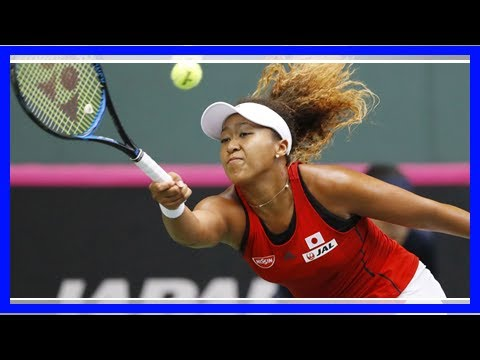 Fed Cup: Japan wins decisive doubles to beat Britain 3-2 By J.News