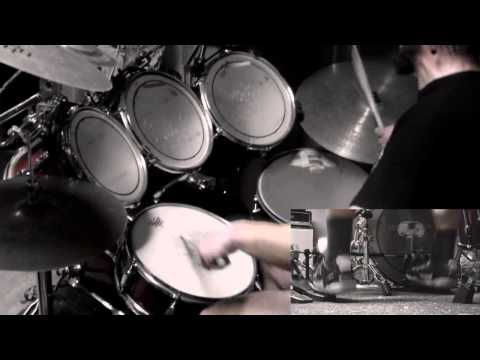 "obliterate - Marcel ""Barbie"" Malega - mostly harmless - drums"