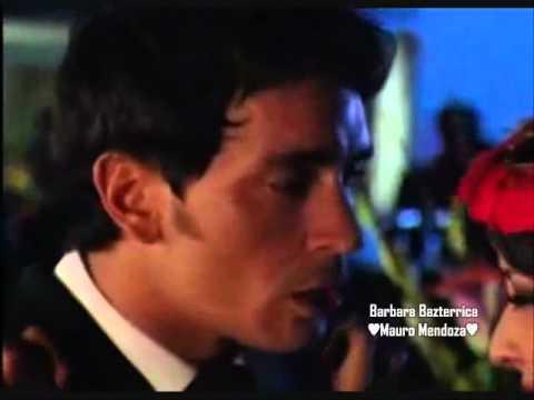 ♥Historia de Amor de Mauro Mendoza y Barbara Bazterrica♥ (PARTE 1)