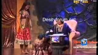 Supriya KumariAmoli in Nachle Ve   25th October 2010   Pt5