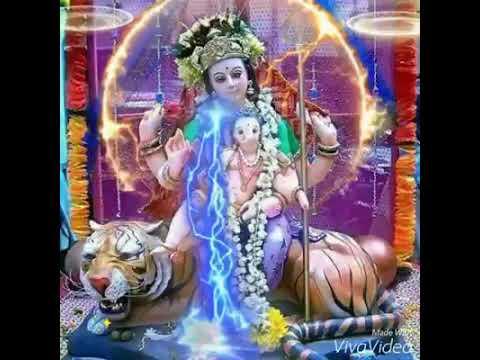 DjNiteesh Bhakti Navrati song