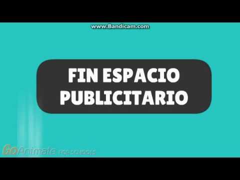 Tanda Publicitaria De Canal 7 30 De Marzo Del 2018