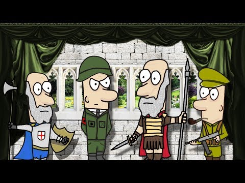 2 Waging War | The Art of War by Sun Tzu (Animated)