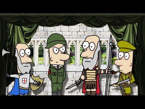 2 Waging War | The Art of War by Sun Tzu (Animated)