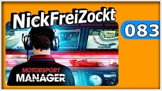 Motorsport manager pc v1.1 #083 ► prüfen und suchen ► motorsport manager pc german