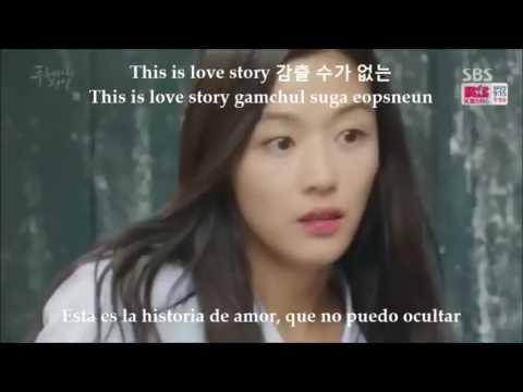 love-story-lyn-fmv-the-legend-of-the-blue-sea-ost-part-1-sub-español-hangul-+-rom