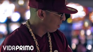 Repeat youtube video Ñengo Flow - Alucinando ft. Jenay [Official Video]