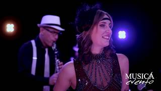 Gatsby Jazz Band by Musica Evento (Italy)
