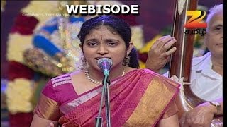 Chennaiyil Thiruvaiyaaru - Tamil Devotional Show - Episode 104 - Zee Tamil TV Serial - Webisode