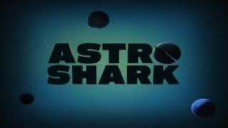 Astro Shark HD - Gameplay Video