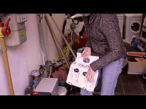 Anti tartre eau Belge! :: Mme Garcia d'Ophain-Bois-Saint-Isaac (Wallonie) avait pas mal de calcaire