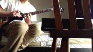 Canon attempt with fake rocksmith guitar ♪(´ε` ) lol.