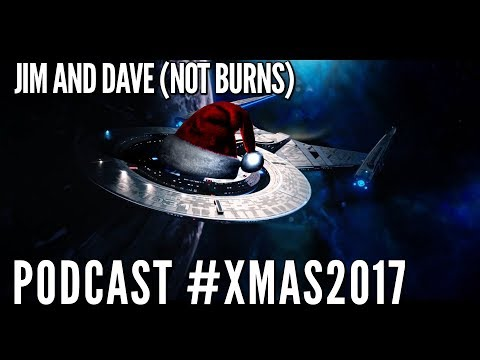 PODCAST #23 - BURNS AWOL, CHRISTMAS