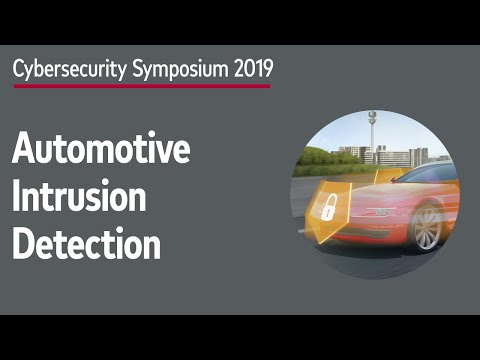Automotive Intrusion Detection - Static E/E Architecture Combined with Machine Learning