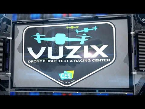 LAS VEGAS XDC DRONE RACING FINALS 2017