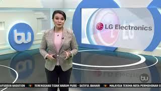 Produk terbaru LG MALAYSIA penapis air