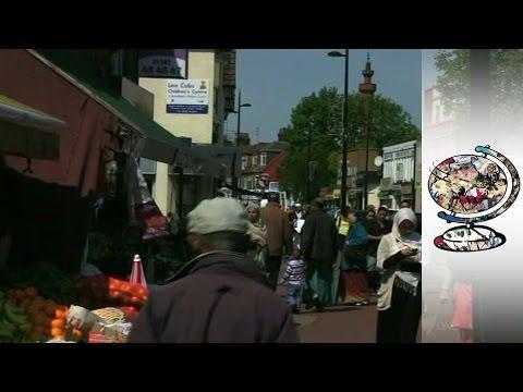 The Terrorist Threat In Britain 2005