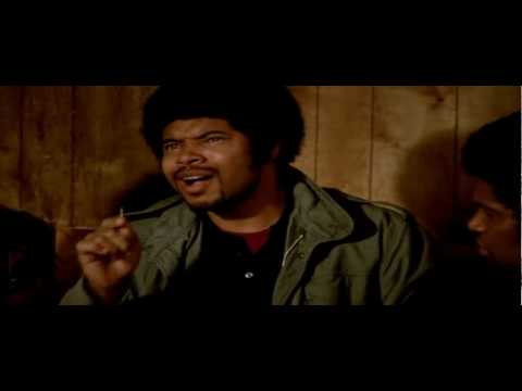Funniest Moments in Black Dynamite