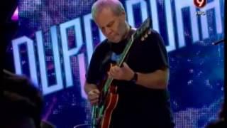 MUSICAL - CLAUDIO GABIS - JUGO DE TOMATE FRIO - 03-10-14