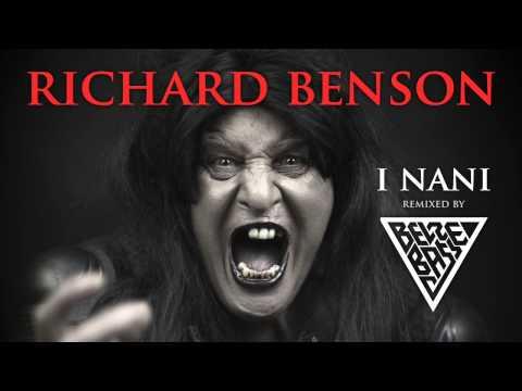 Richard Benson - I Nani Belzebass Remix (Official Audio)