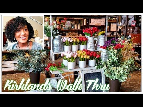 kirkland's-spring-decor-farmhouse-decor-~-show-with-me-~-walk-thru