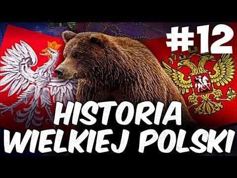 Historia Wielkiej Polski #12 Manewr Duński