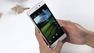 blackview a8 smartphone official preview