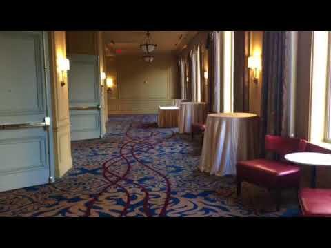 Hotel icon aventine ball room