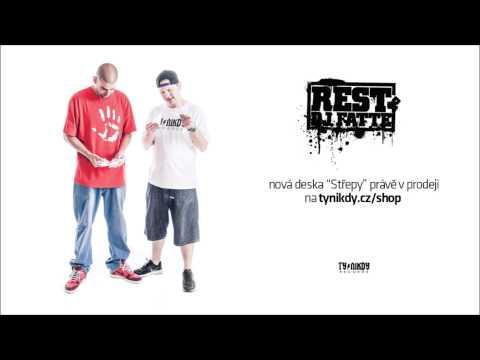 Rest & DJ Fatte - Střepy