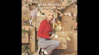 Shouldn't Have Said It (Clean Version) (Audio) - Julia Michaels