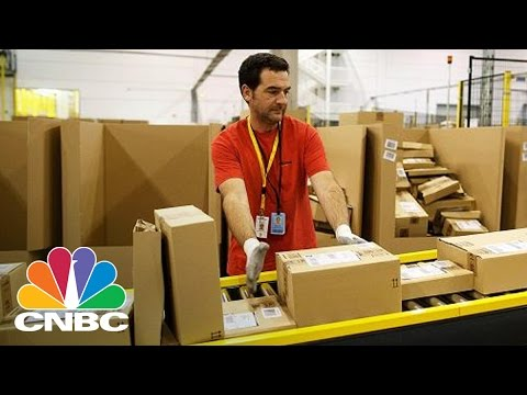 Amazon Sues Counterfeit Sellers For First Time: Bottom Line | CNBC