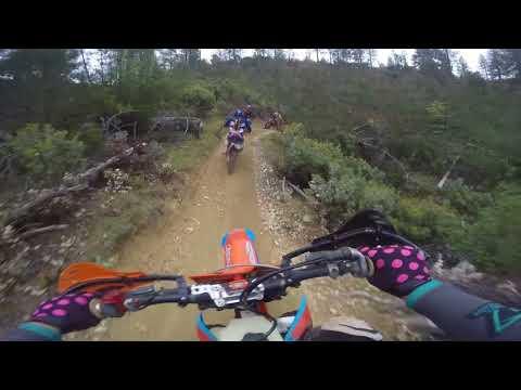 Shasta Dam B Open 2018
