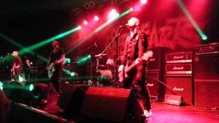 The Wildhearts - Vanilla Radio Live at Bristol O2 Academy 23/06/2013