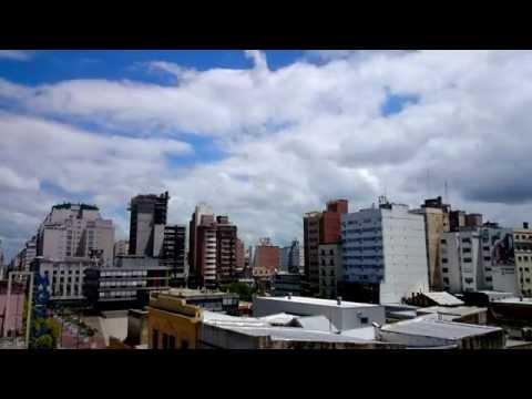Time Lapse Rosario - Enero 2015