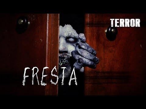 FRESTA - curta-metragem de terror | Lenda Urbana