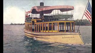 Streetcar Boats Movie