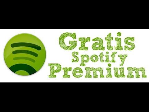 spotify premium 3 månader gratis