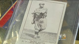 Ultra-Rare Babe Ruth Card Bought For $2 At Store Could Be Worth Millions