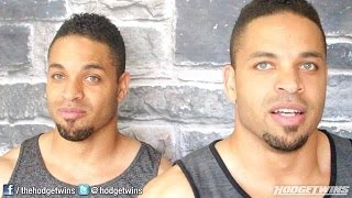 How to Maximize Weight Loss Using Low Carb Diets.... @hodgetwins